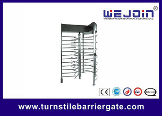 Memory Function Security Entrance Gates Automatic Systems Turnstiles