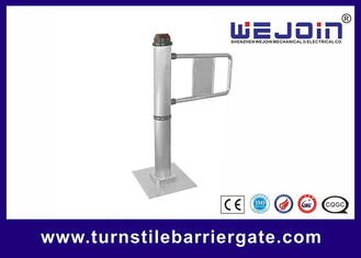 Китай Automatic Access Control Swing Barrier , Pedestrian Access Control Gates завод