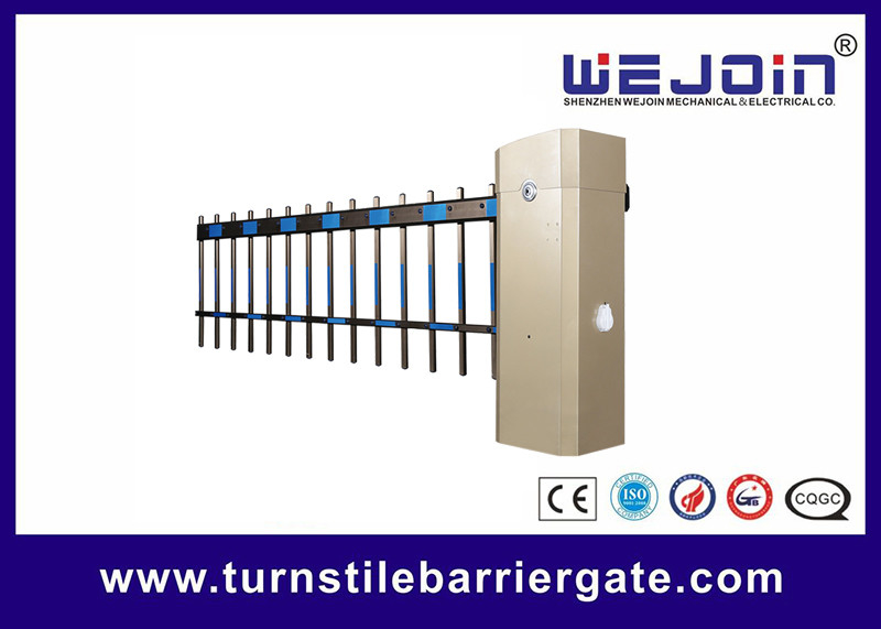 High Speed Servo Motor Toll Gate Barrier Automatic Barrier Gate